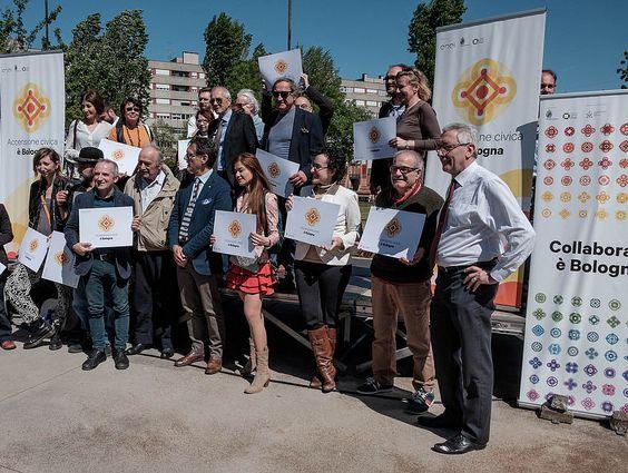 premiazioni Festa Collaborazione