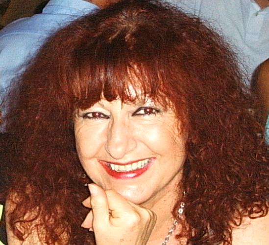 Intervista a Serenella Gatti Linares