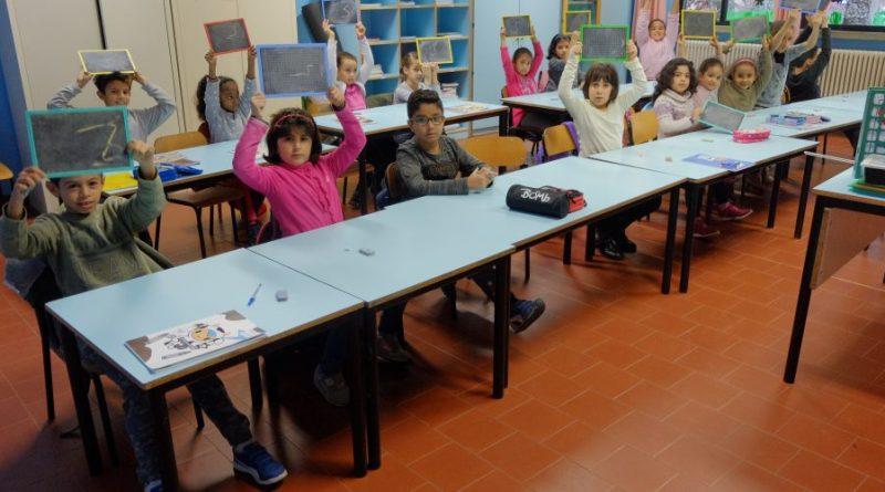 Corso di arabo per tutte e tutti