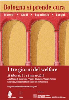 Bologna si prende cura, i tre giorni del welfare. Alcune iniziative del quartiere San Donato-San Vitale