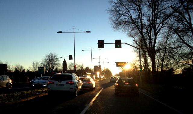 Traffico urbano: un nuovo Piano per Bologna (I°)