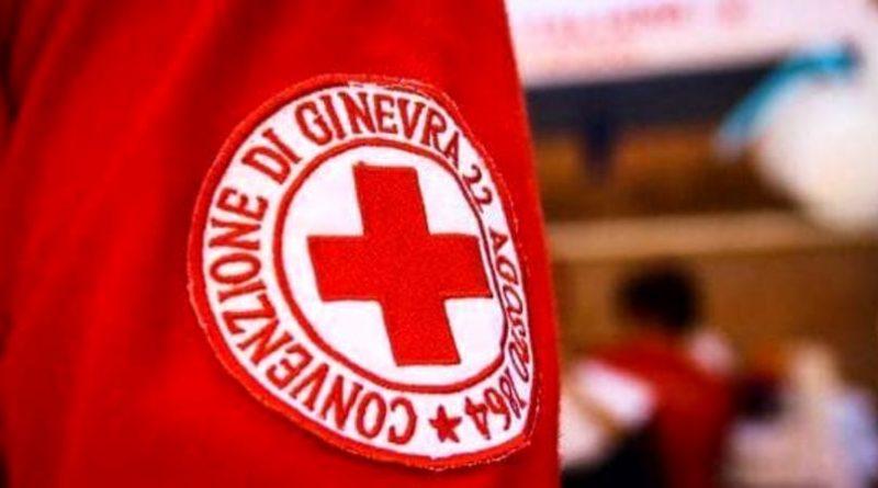 Un'Italia che aiuta. Al Meraville per raccogliere fondi per la Croce Rossa Italiana