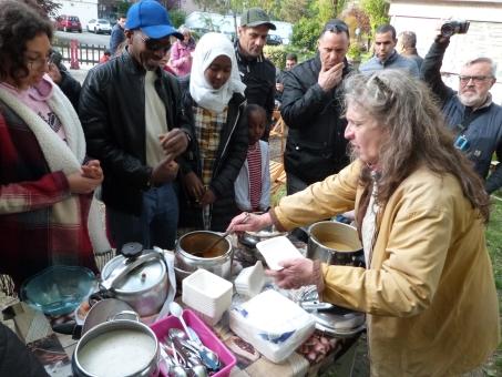Festival della zuppa: sosteniamo la raccolta fondi